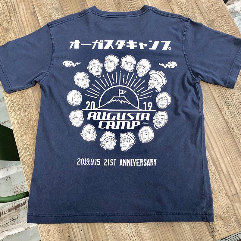 Augusta Camp 2019 通販先行GOODS[第二弾]