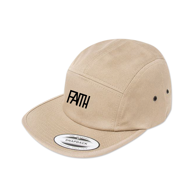 FAITH「First Goods」