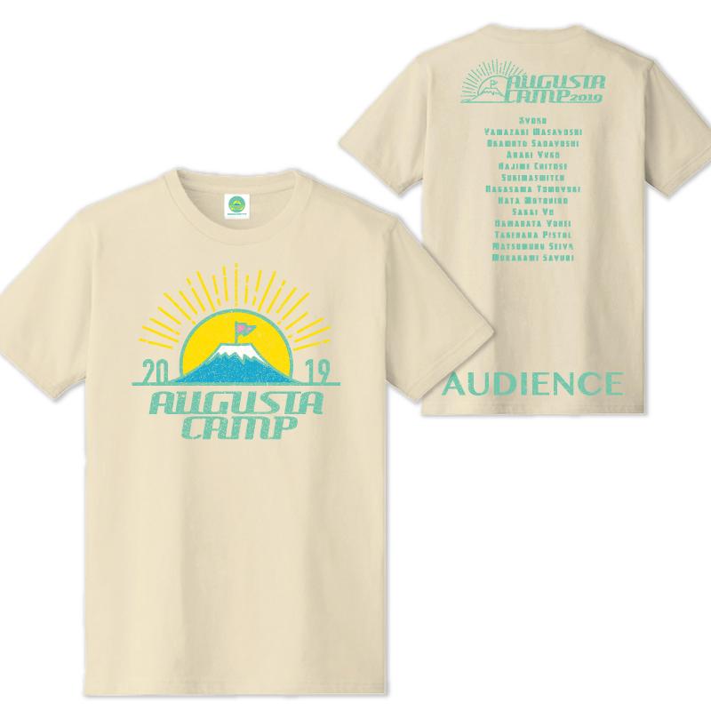 Augusta Camp 2019 通販先行GOODS[第一弾]