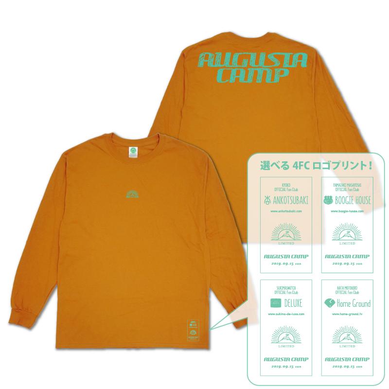 Augusta Camp 2019 通販先行GOODS[4FC限定商品]