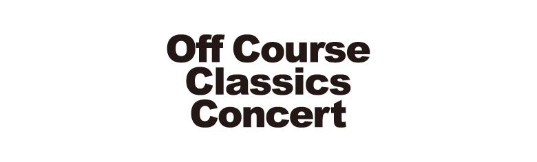 Off Course Classics Concert