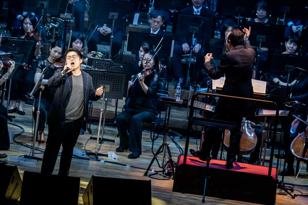 オフコース・クラシックス・コンサート2019